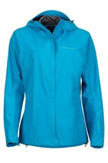 Wm's Minimalist Jacket, Oceanic, medium