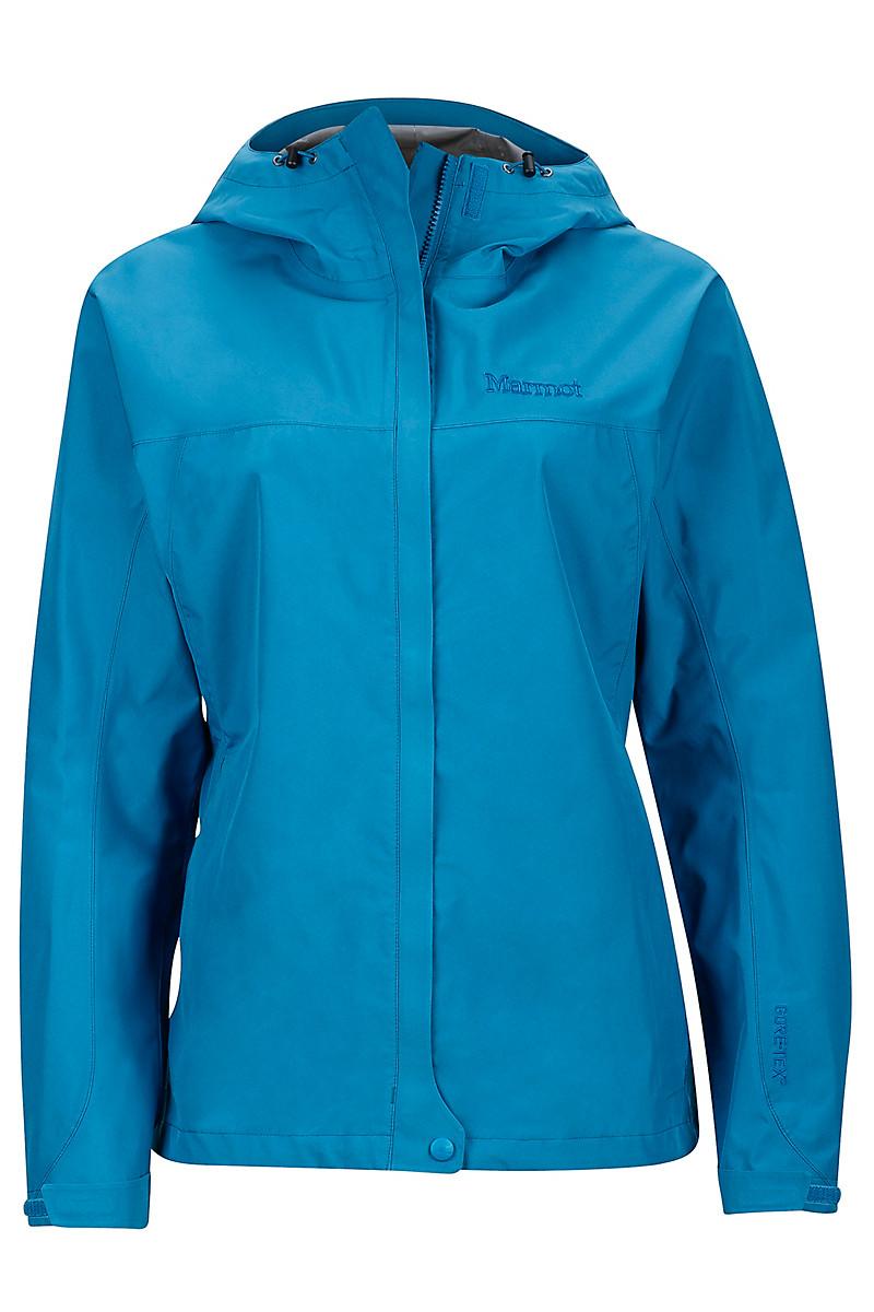 Wm's Minimalist Jacket, Slate Blue, large