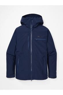 Men's Cropp River Jacket, Arctic Navy, medium