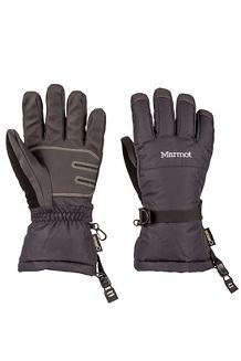 Men's Lightray Gloves, Black, medium