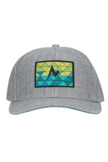 Poincenot Hat, Grey Storm Heather, medium