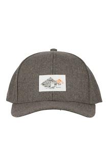 Poincenot Hat, Crocodile Heather, medium