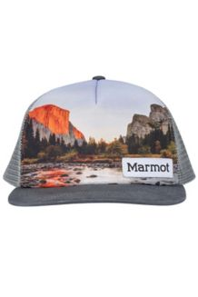 Subliminal Cap, Valley View Dark Steel, medium