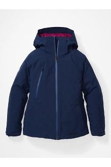 Women's WarmCube Cortina Jacket, Arctic Navy, medium