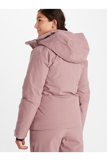 Women's WarmCube Cortina Jacket, Dream State, medium
