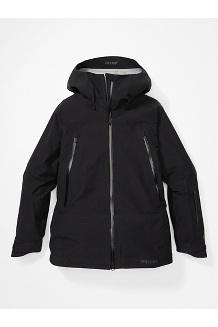 Women's Spire Jacket, Black, medium