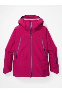 Women's Spire Jacket, Wild Rose, medium