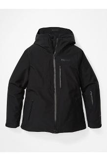 Women's Lightray Jacket, Black, medium