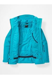 Women's Lightray Jacket, Enamel Blue, medium