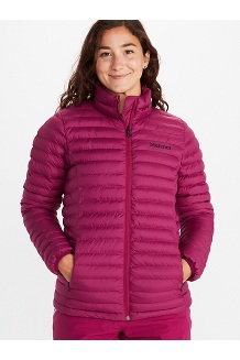 Women's Featherless Component 3-in-1 Jacket, Arctic Navy, medium