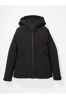 Women's Refuge Jacket, Black, medium