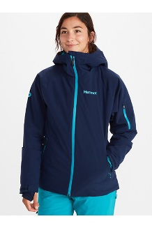 Women's Refuge Jacket, Scotch, medium