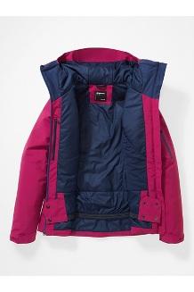 Women's Refuge Jacket, Wild Rose, medium