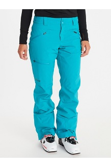 Women's Refuge Pants, Enamel Blue, medium