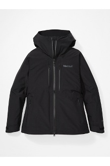 Women's Cropp River Jacket, Black, medium