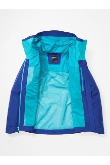 Women's Cropp River Jacket, Royal Night, medium