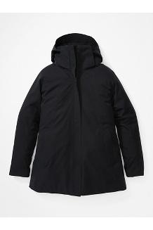 Women's WarmCube McCarren Jacket, Black, medium