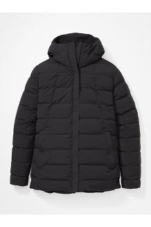 Women's WarmCube Havenmeyer Jacket, Black, medium
