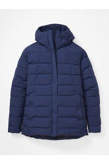 Women's WarmCube Havenmeyer Jacket, Arctic Navy, medium