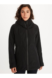 Women's Solaris Jacket, Arctic Navy, medium