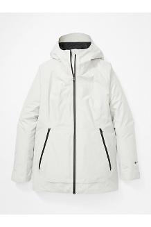 Women's Solaris Jacket, Bright Steel, medium
