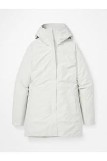 Women's Essential Jacket, Bright Steel, medium