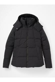 Women's Mercer Jacket, Black, medium