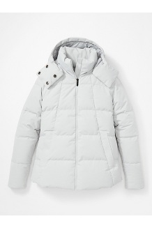 Women's Mercer Jacket, Bright Steel, medium