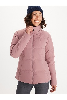 Women's Mercer Jacket, Dream State, medium