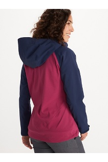 Women's ROM 2.0 Hoody, Enamel Blue, medium