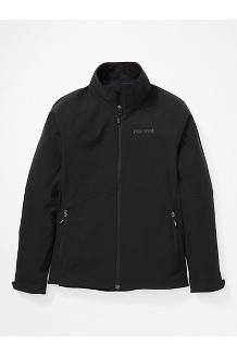 Women's Alsek Jacket, Black, medium
