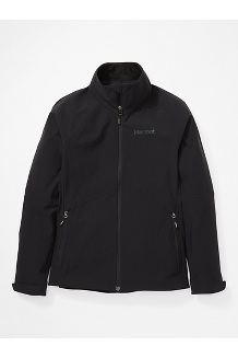 Women's Alsek Jacket, Black, medium