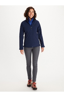 Women's Alsek Jacket, Arctic Navy, medium