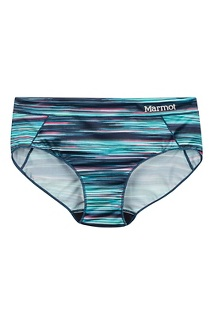 Women's Performance Hipster, Haze, medium