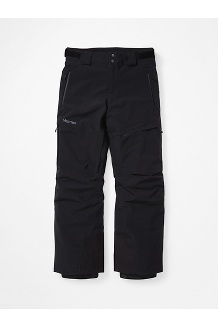 Men's Layout Cargo Pants - Short, Black, medium