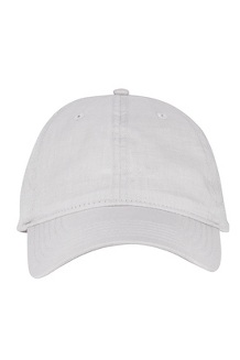 Women's Bodega Hat, Platinum, medium