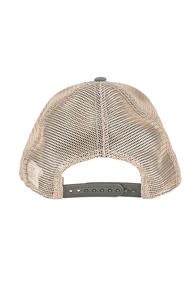 6f4504e095c Alpine Soft Mesh Trucker Hat