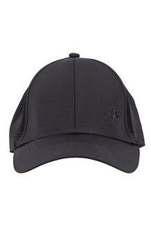 Lasers Cap, Black, medium