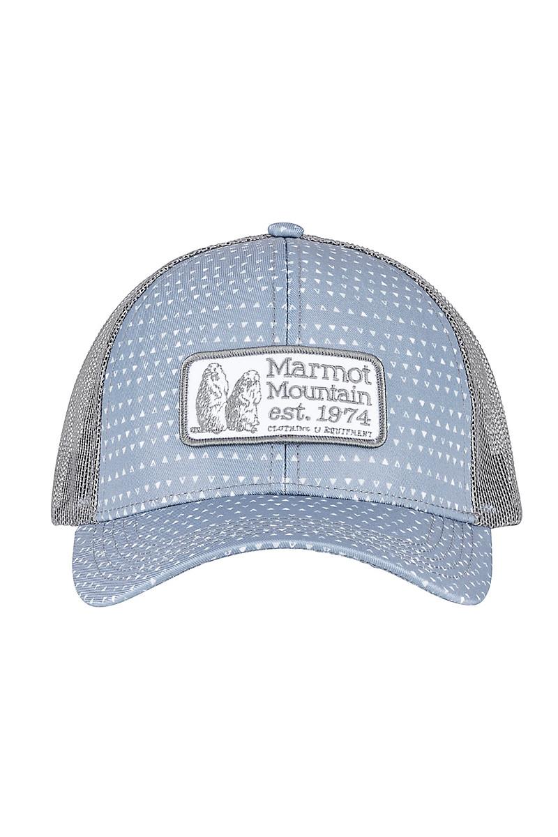 9d9f55e57 Marmot Angles Trucker Hat