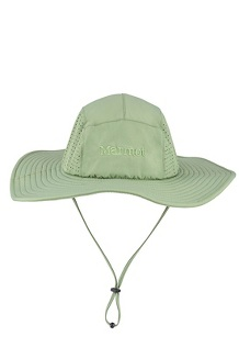 Breeze Hat, Crocodile, medium