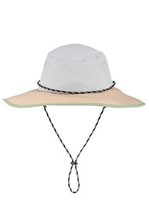 Shade Hat, Grey Storm/Desert Khaki, medium