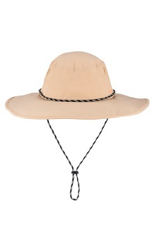 Shade Hat, Desert Khaki, medium