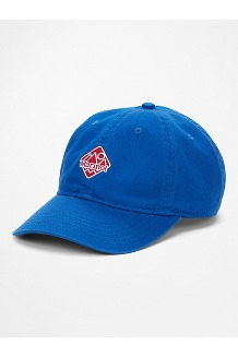 Aulin Cap, Varsity Blue, medium