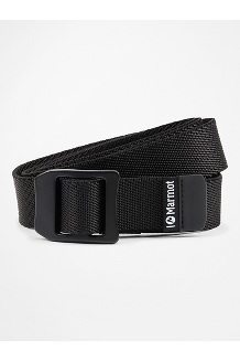 Men's Zodiac 2.0 Belt, Black, medium