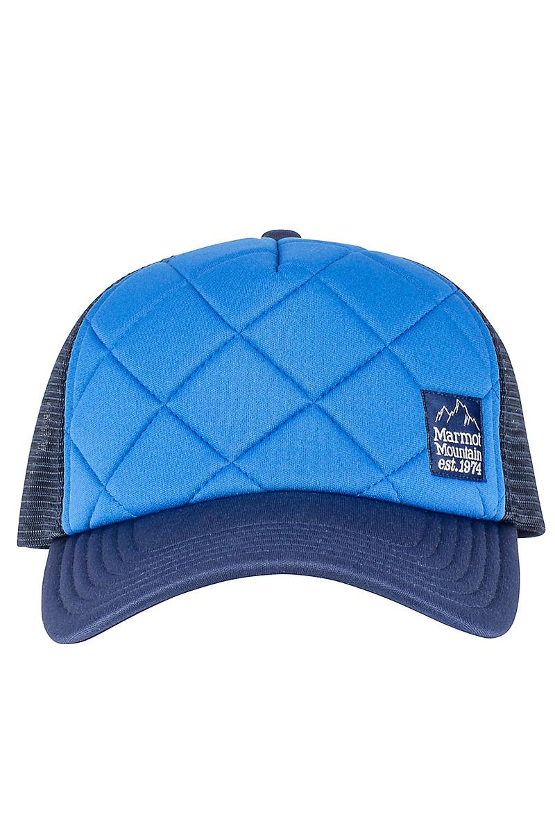 98577456f Men's Winter Trucker Hat