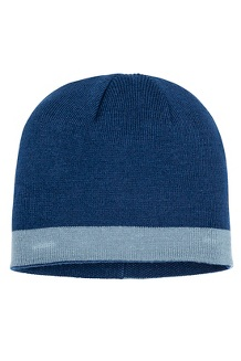 Boys' Novelty Reversible Beanie, Arctic Navy, medium