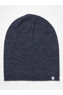 Tides Beanie, Arctic Navy Heather, medium