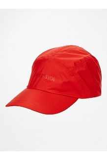 PreCip Eco Baseball Cap, Victory Red/Team Red, medium