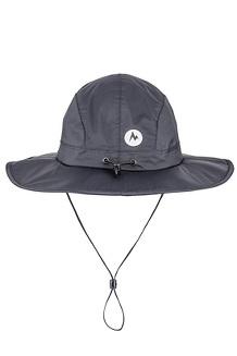 PreCip Eco Safari Hat, Black, medium