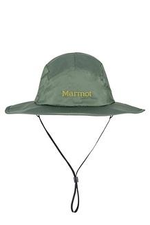 Men's PreCip Eco Safari Hat, Crocodile, medium